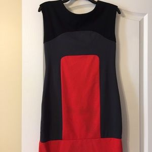 Banana Republic Dress Sz 0P